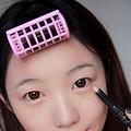 单眼皮眼线技巧大公开 4种韩式画法速学(图文)