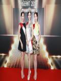 《2015香港小姐竞选》决赛落幕 香港小姐历届冠军佳丽照片