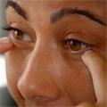 日媒:女性防患于未然的眼部护理