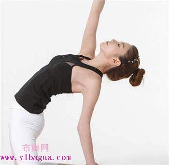 3组减肥操消肿提代谢 身型变紧致 腰围减5厘米