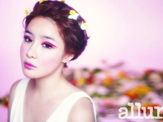 明星减肥:公开10大韩国女星的减肥秘诀(图文)