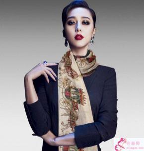 女士丝巾品牌有哪些? 十大中国丝巾品牌排行榜,丝