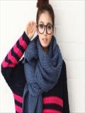 送男生女生围巾代表什么意思?如何选择围巾 怎么搭配?