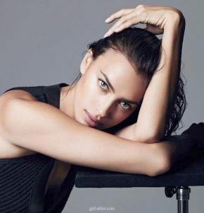 天使超模大气时尚写真 御姐范儿十足 ,维密天使超模人体