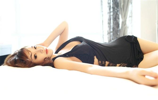 韩子萱私拍写真,第1张