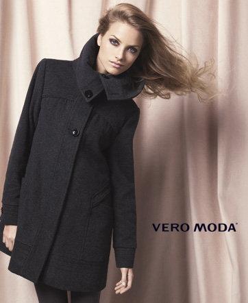 Vero Moda:传统零售女装品牌怎样建炼无线内功